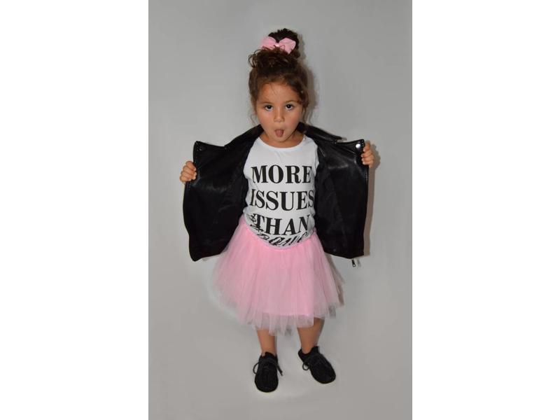 Dress Vogue (Black)