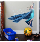 Wall Sticker Elsa