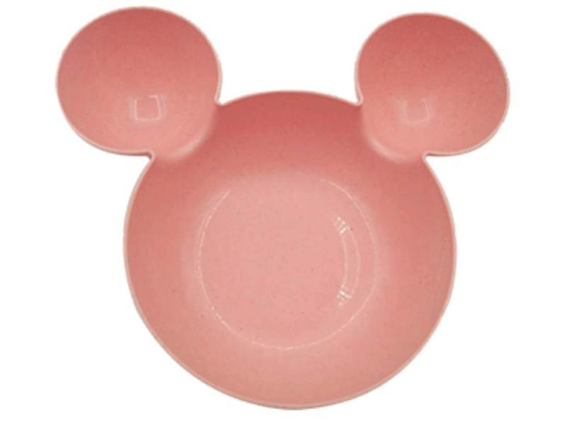 Mickey Mouse Diner Bord
