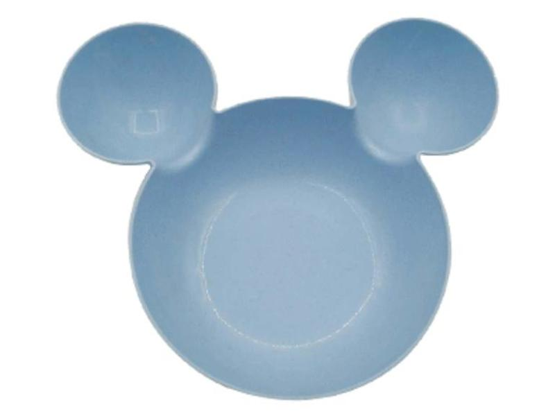 Mickey Mouse Dinner Plate