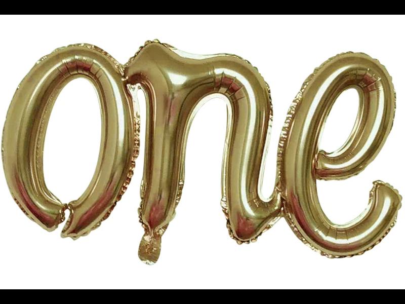 One Ballon