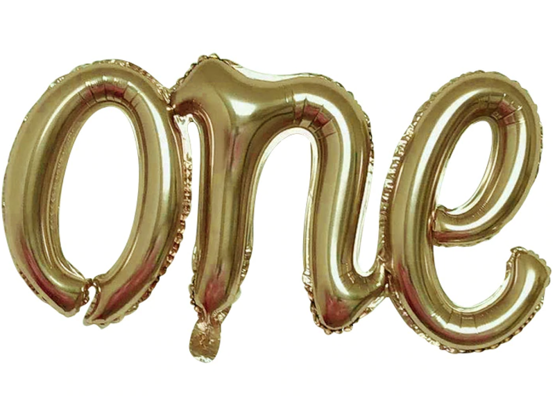 One Balloon