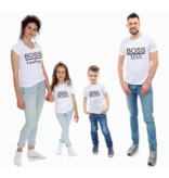 T-shirt Mini Boss