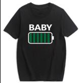 Baby Romper Battery