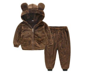 Teddy Tracksuit