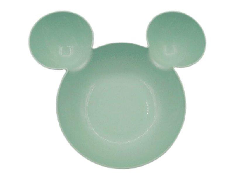 Mickey Mouse Diner Bord & Bestek