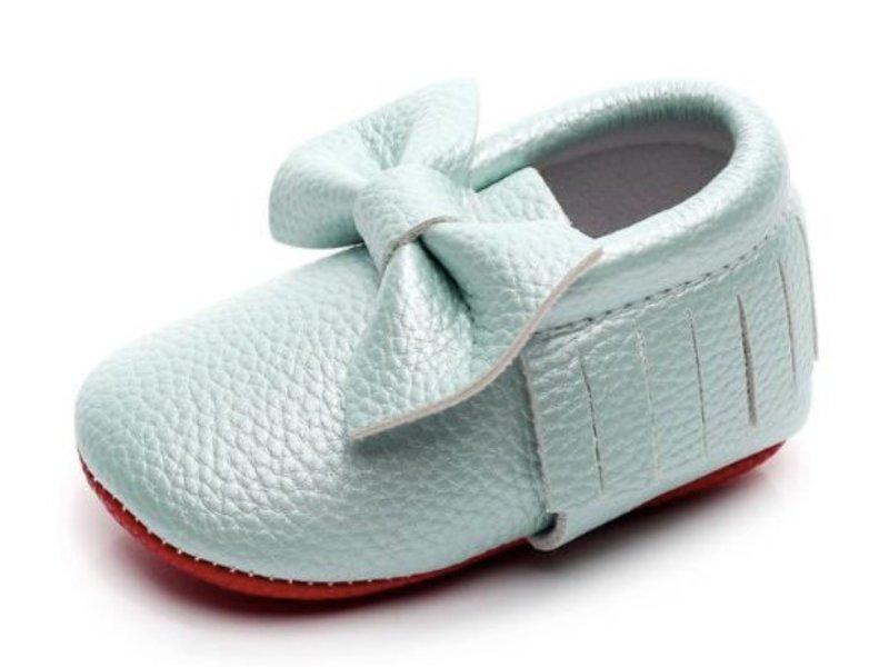 Mocassin Baby Schoenen Kai