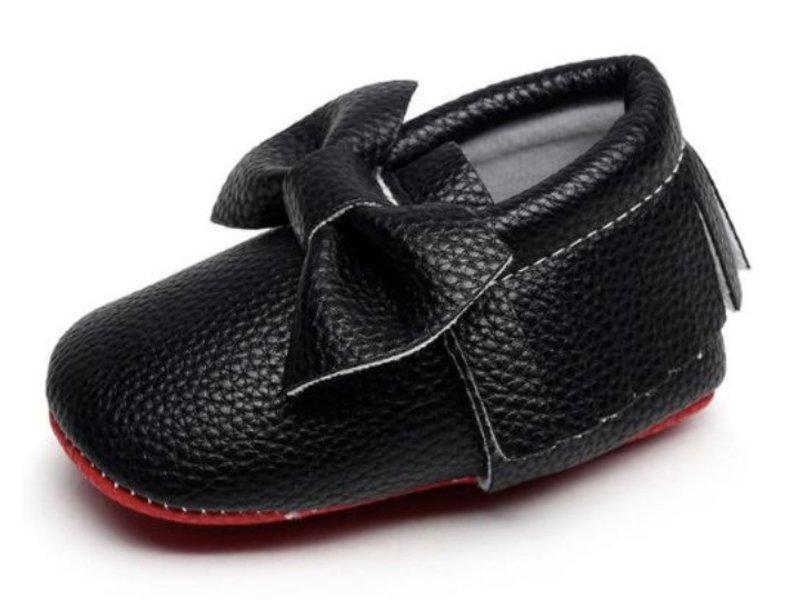 Mocassin Baby Shoes Kai