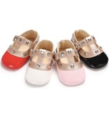 Baby Shoes Rivets