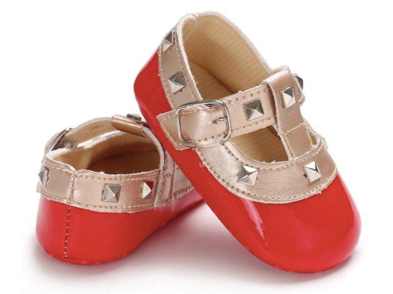 Baby Schoenen Rivets
