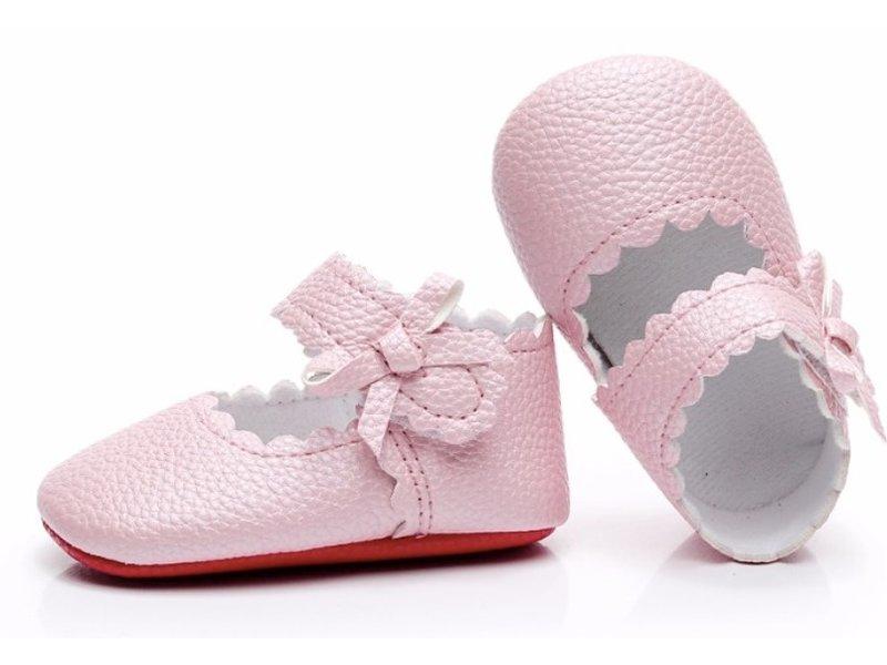 Moccasin Baby Schoenen Sophia