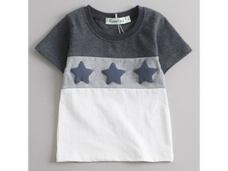 T-shirt Set Stars