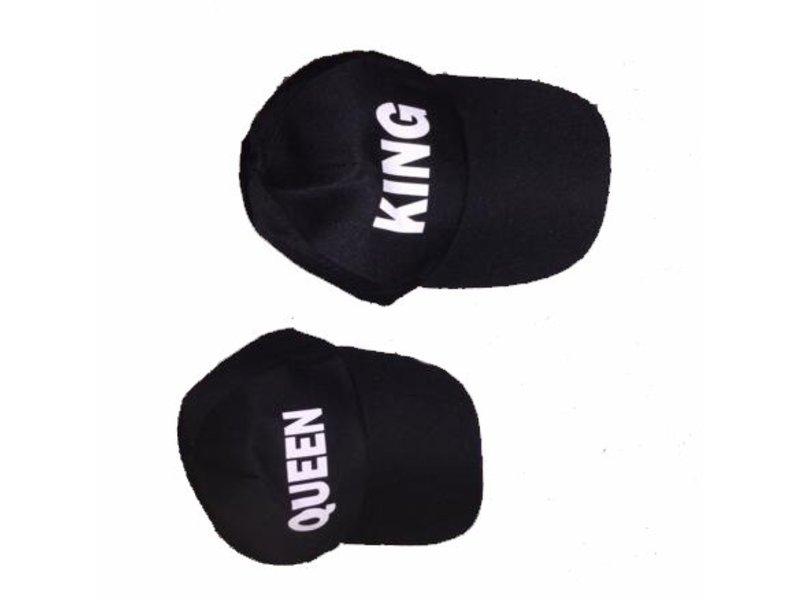 King Cap
