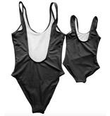 Swimsuit Set I Got It From My Mama & Mama