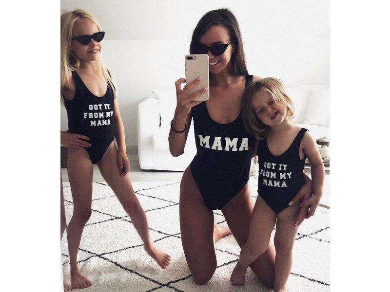 Zwempak Mama