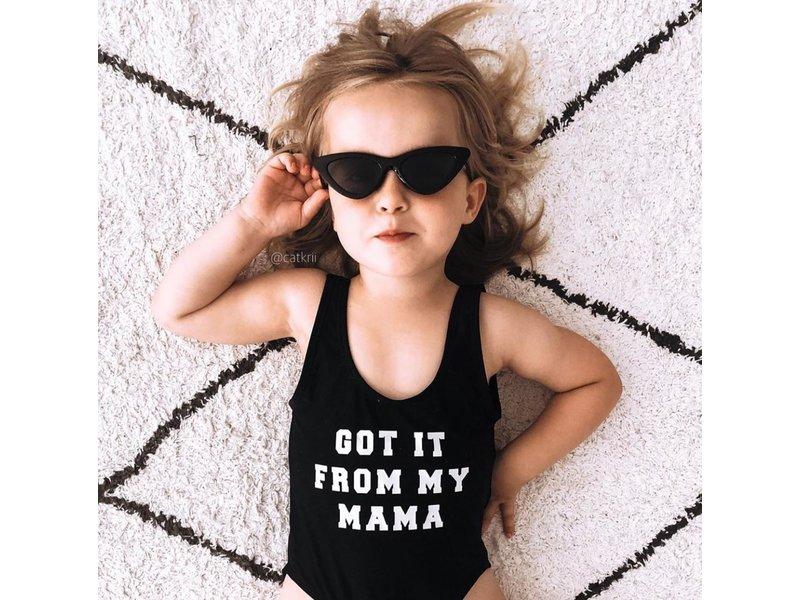 Swimsuit Mama