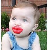 Fopspeen Lippen