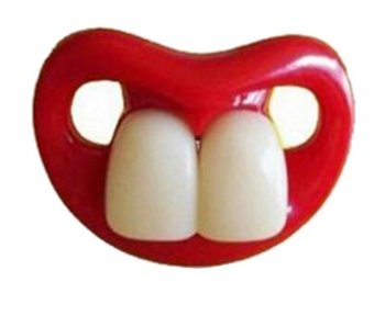 Teether Front Teeth