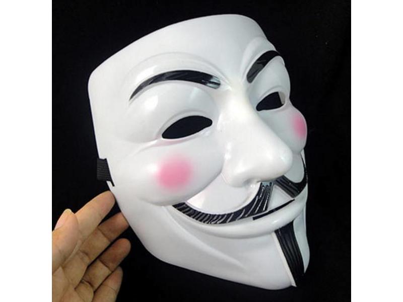 Masker Anonymous
