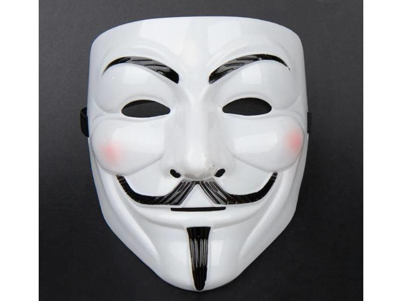 Mask Anonymous