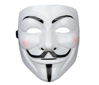 Masker Anonymous