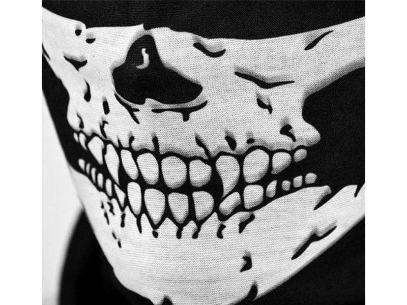 Masker Skeleton