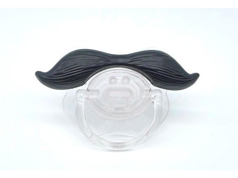 Teether Mustache I