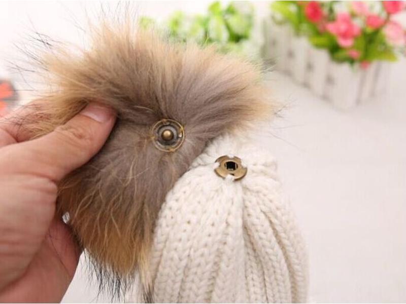 Beanie Fur