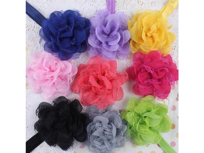 Headband Floral