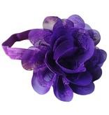 Haarband Floral