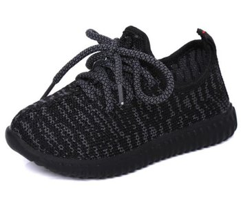 Sneakers Yoran (Black)