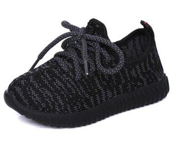 Sneakers Yoran (Black)
