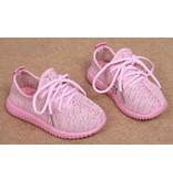 Sneakers Yoran (Zwart)