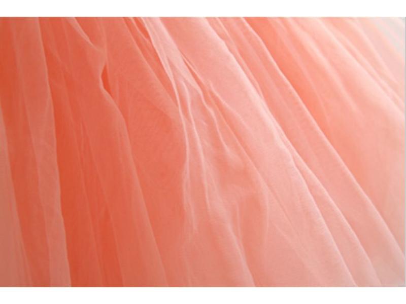 Rok Tutu (Roze)