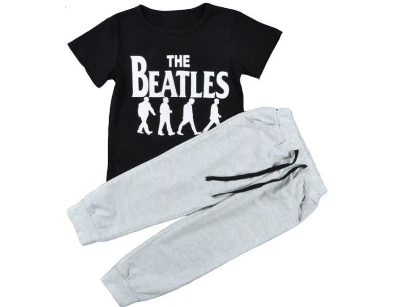 T-Shirt Beatles