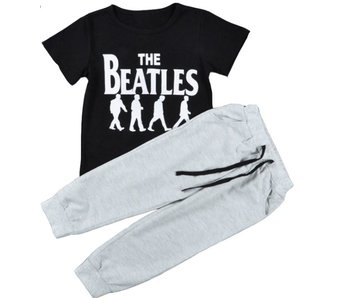 Pants Beatles