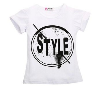 T-shirt Style
