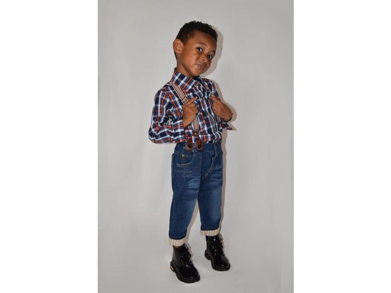 Outfit Kymani