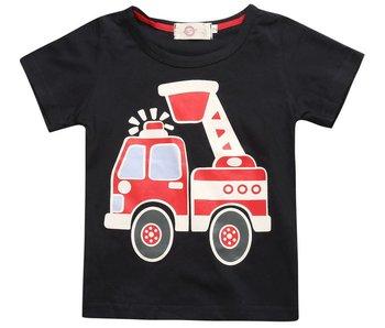 T-shirt Kymani