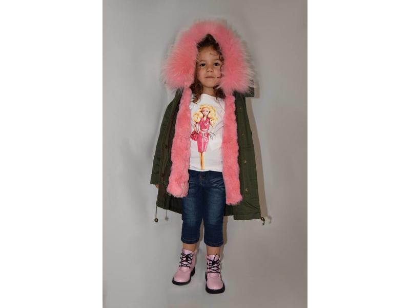 Parka Fur Jacket