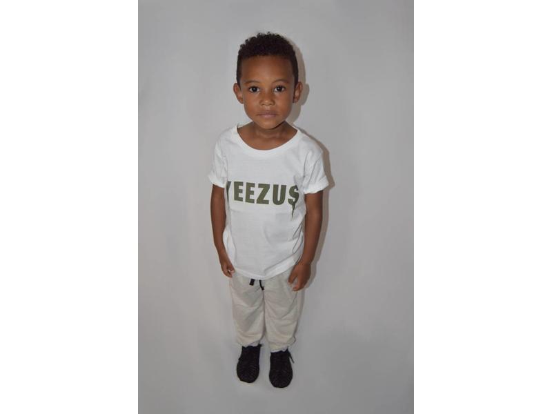 T-shirt Giusto Set Women + Men + Kids