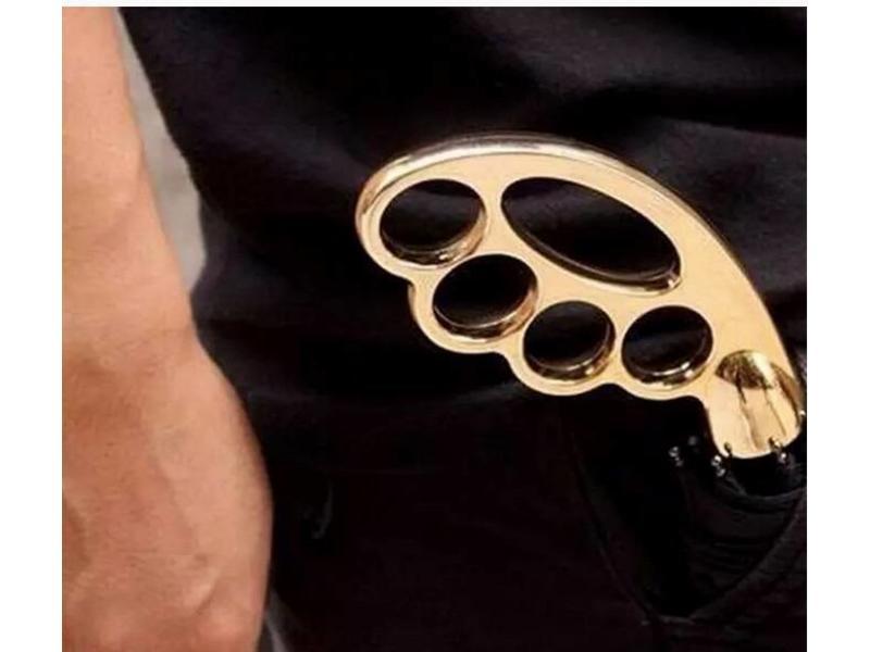 Umbrella Knuckle