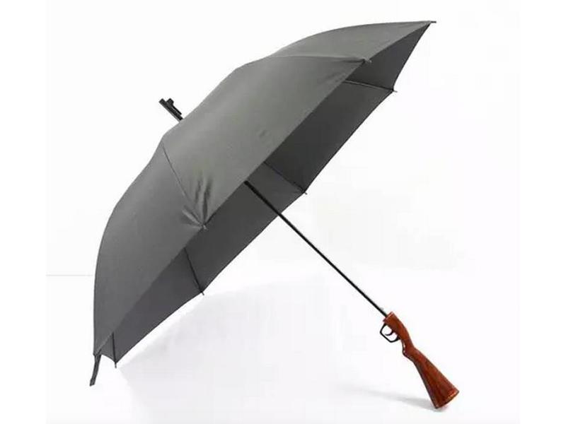 Umbrella Rifle