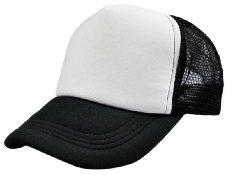 Cap Trucker