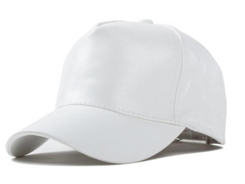 Cap Leather Zola