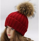 Beanie Fur (Adults)