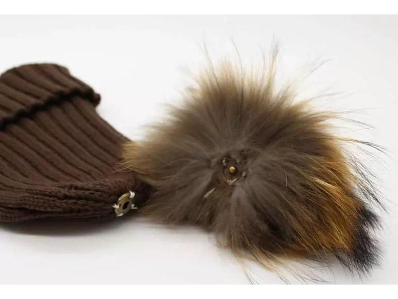 Beanie Fur Family Set