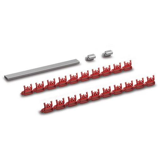 PAX Rail Clip-In Systeem