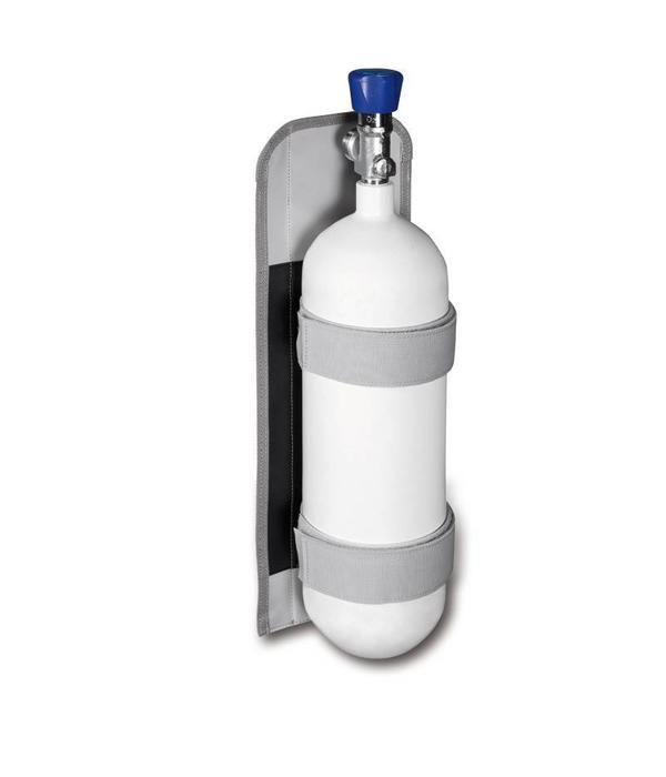 PAX Zuurstoffleshouder