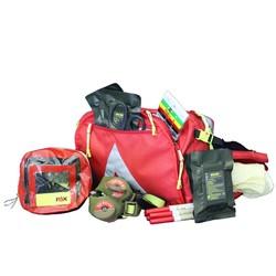 Terreur Response Kit - gevuld